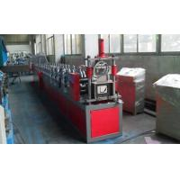 Wholesale Panasonic Gutter Roll Forming 3 Phase Machine from china suppliers