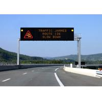 Wholesale Energy Saving P10 Electronic Led Signs , Safety Secured Led Safety Signs Stored Information from china suppliers