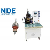 Wholesale armature commutator wire fusing machine spot welding machine welder with touch screen from china suppliers