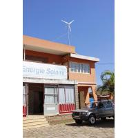 600W Wind Driven Generator , Permanent Magnet Synchronous
