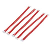Wholesale OEM / ODM Electrical Wiring Harness Ribbon Cable Assembly in Red from china suppliers