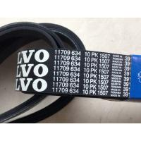 Wholesale Large Diameter Engine V Belt Volvo Heavy Equipment Parts VOE11709634 from china suppliers