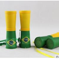 Wholesale Fan Horn With 3 Sections For 2014 World Cup Brazil Souvenirs from china suppliers