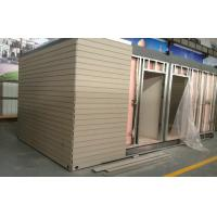Wholesale Durable WPC Wall Cladding For House Decoration With Smooth Surface from china suppliers