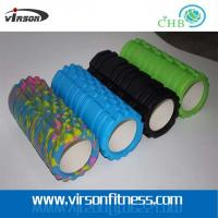 Wholesale VIRSON foam roller-For the weekend warrior to the advanced athlete form roller from china suppliers