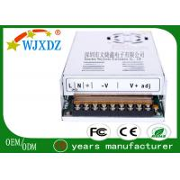Wholesale 360W 15A Centralized Power Supply for LED Lighting , Low Ripple Noise from china suppliers