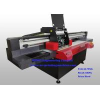 Wholesale Multifunction Commercial Digital Printer For Glass Balcony Railings / Decoration from china suppliers