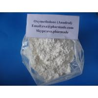Wholesale Buy Oxymetholone Bodybuilding Hormone Anadrol  Buy Stanozolol Anabolic Steroid Powder from china suppliers