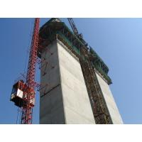 Wholesale Waterproof Recycling Self Climbing Formwork For High Buildings and Towers from china suppliers