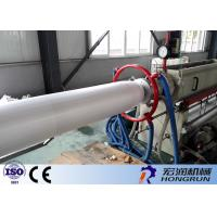 China PS / EPS Polythene Sheet Making Machine , Pe Foam Sheet Extruder Stable Performance on sale