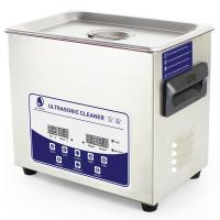 Wholesale 3.2L Digital Degas Stainless Steel Madical Lab Equipment Ultrasonic Cleaner from china suppliers