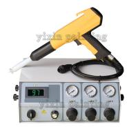 Wholesale Portable Electrostatic Powder Coating Spray Equipment from china suppliers