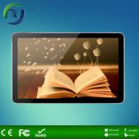 Wholesale 32 inch digital advertising player  1920x1080 resolution , digital signage displays from china suppliers