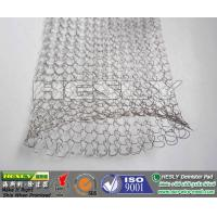 Wholesale wire mesh for filter of gas and liquid, demister pad, 316 demister material from china suppliers