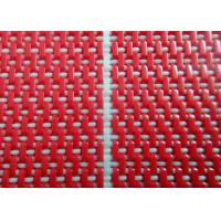 Wholesale paper making industry plain weave polyester flat wire dryer screen from china suppliers