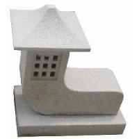 Wholesale Outdoor Garden Stone Lantern from china suppliers