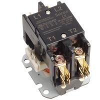 Wholesale Carrier Air Conditioner Contactor , 230v Rated voltage Electric Motor Contactor  from china suppliers