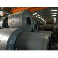 Quality 1550 mm Width S 355 MC Hot Rolled Steel Coils Pickled Piled, With MTC EN 10204 / 3.1 for sale