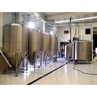 Wholesale 100L craft beer brewpub equipment for with top oen manhole from china suppliers