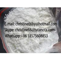 Quality 2446-23-3 4 Chlorotestosterone Acetate / Oral Turinabol For Muscle Bodybuilding for sale