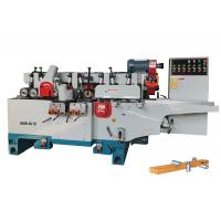 Buy cheap 4 sided wood profile shaper machine from wholesalers