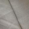 Buy cheap Men Women Clothing Hemp Fabric Wet Spun Antibacterial Textile 210GSM 12Nm * 12Nm from wholesalers