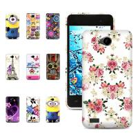 Wholesale IQ4418 Era Style 4 Fly Phone Case / shells / back cover for girls / boys from china suppliers