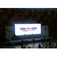 Wholesale High Definition P3.91 Indoor Stage Led Screen Full Color 1920HZ High refresh Rate from china suppliers