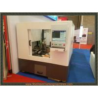 Wholesale Convenient Industrial Laser Cutter , Laser Cut Acrylic Machine High Precision from china suppliers