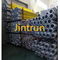 Quality Black Color Rubber Hydraulic Hose For PM Schwing Sany Zoomlion Pump Car for sale
