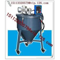 Wholesale Vertical Color Mixer/Color waste batch mixer/Vertical plasic mixer from china suppliers