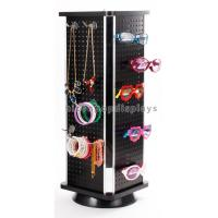 Wholesale Fashion Accessories Display Stand Metal Counter Rotating For Promotion from china suppliers