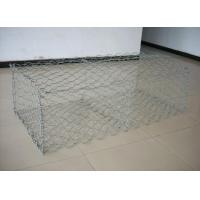 Wholesale 2014 China PVC Coated Iron Hexagonal Gabion Mesh from china suppliers