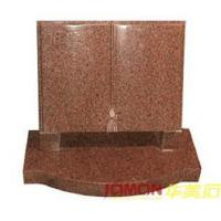 Buy cheap Book Monument, Imperial Red Tombstone (XMJ-UK01) from wholesalers