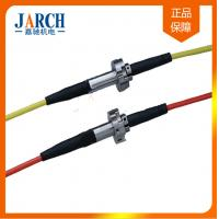 Buy cheap High Frequency Fiber Optic Rotary Joint 2000 Durability 45DB Echo Loss 8.5mm X 39mm from wholesalers