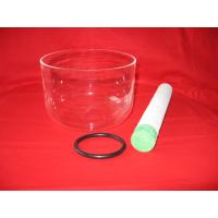 Quality Clear singings bowl for therapy meditation for sale