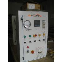 Quality Windan Control Box,electrical Simens and Grille Of Spray Booth Parts for sale