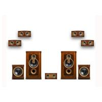 Wholesale 7.2 Channel Full Function Multimedia Speaker 7.2 Home Theater System for Bar / Stage from china suppliers