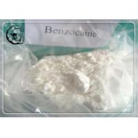 Wholesale Cough Drops and Pain Reliever Pain Killer Powder Benzocaine from china suppliers