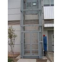 Wholesale Wall Mounted Industrial Hydraulic Cargo Elevator Stability Easy load from china suppliers