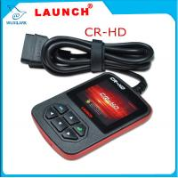 Wholesale 100% Original Launch CReader CR-HD diagnostic scanner Heavy Duty Code ScannerOBD heavy truck code scanner from china suppliers