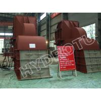Wholesale Pelton Hydro Turbine With Synchronous Generator,excitation,PLC Governor,valve from china suppliers