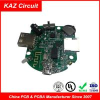 Wholesale OEM ODM SMT FR4 1OZ ENIG Printed Circuit Board Assembly with customer BOM from china suppliers