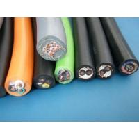 Wholesale 300/500V HO5RR-F Multi Core Flexible Rubber Cable from china suppliers