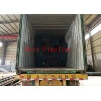 China Increased Field Reliability Electric Resistance Welded Steel Pipe TU 1303-006 2 for sale