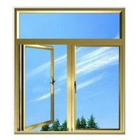 Wholesale Anodized Aluminum Window Extrusion Profiles  from china suppliers