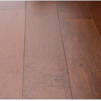 Wholesale Chinese Maple Engineered Wood Flooring,Toffee color stain from china suppliers