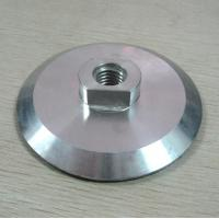 Wholesale Aluminum Backer Pads from china suppliers