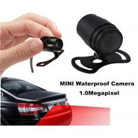 Wholesale Night Vision Vehicle Mounted Cameras with 1.0 Megapixel , Analog High Definition from china suppliers