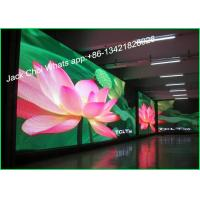 Wholesale LED Large Screen Display Background Stage LED Screen Indoor P5 High Resolution from china suppliers